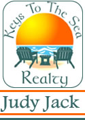 Florida Keys Vacation rentals Logo